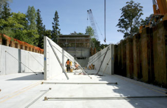 Hatea Sewer Pump Station Upgrade - gallery thumbnail