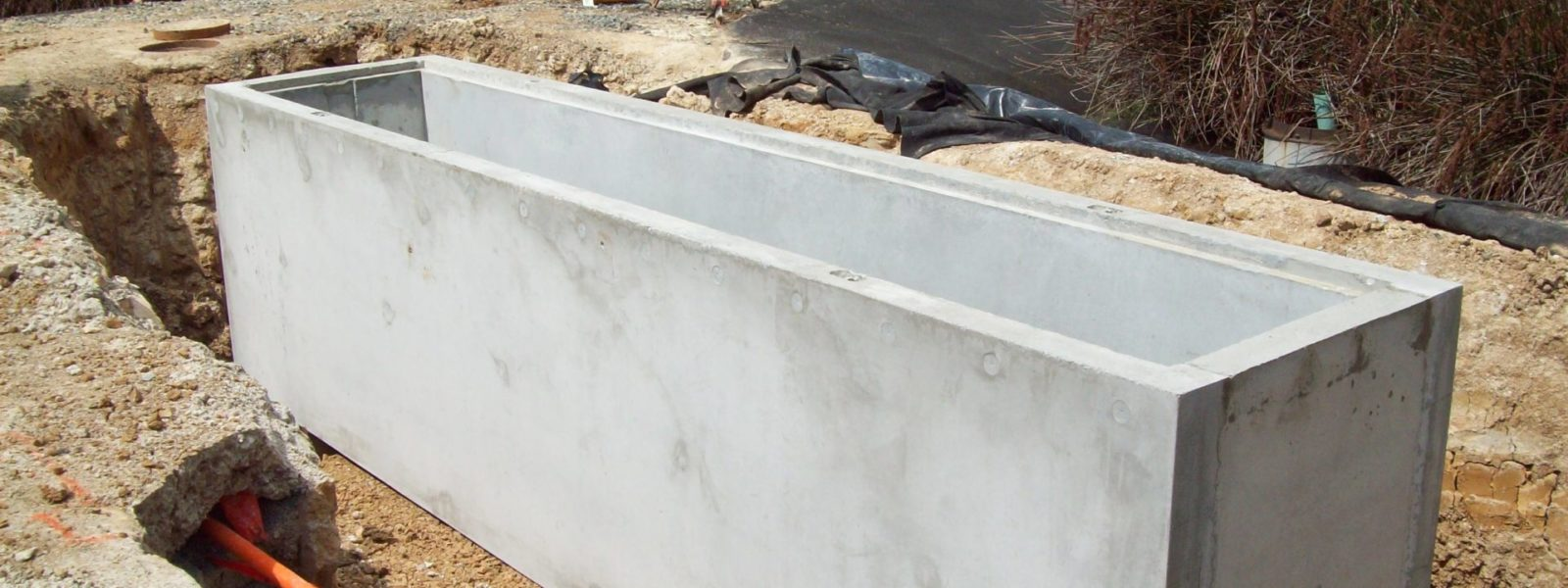Ngunguru Waste Water Treatment Plant - Header Image